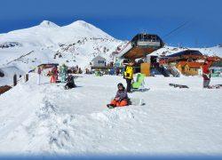 Эльбрус: жемчужина Северного Кавказа