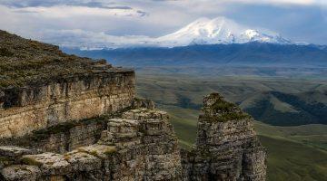 Дневной тур на плато Бермамыт